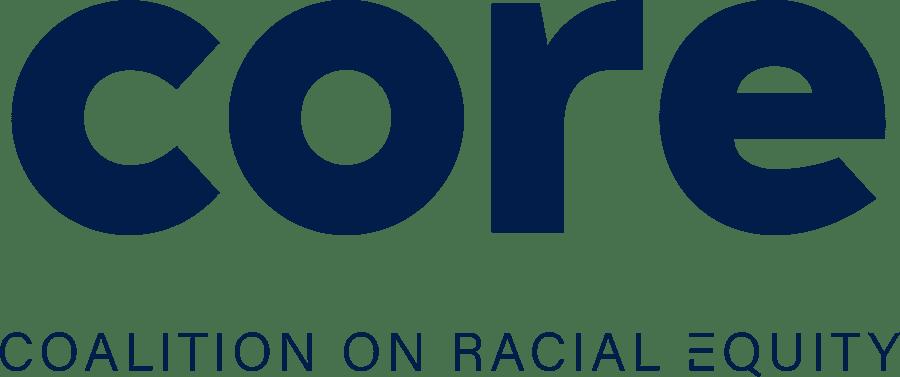 core - coalition on racial equity logo